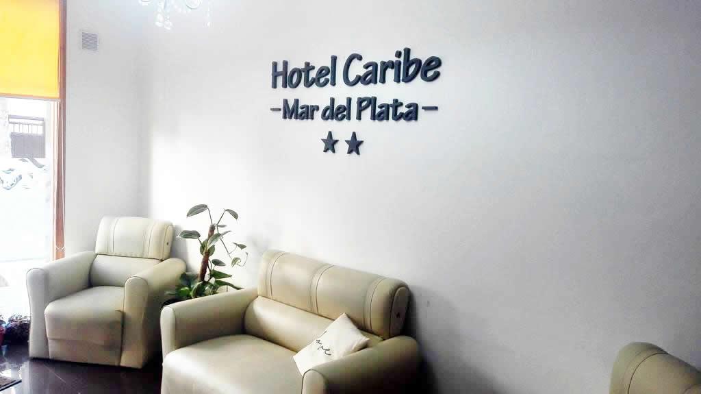 Hotel Caribe, Mar del Plata - Argentina
